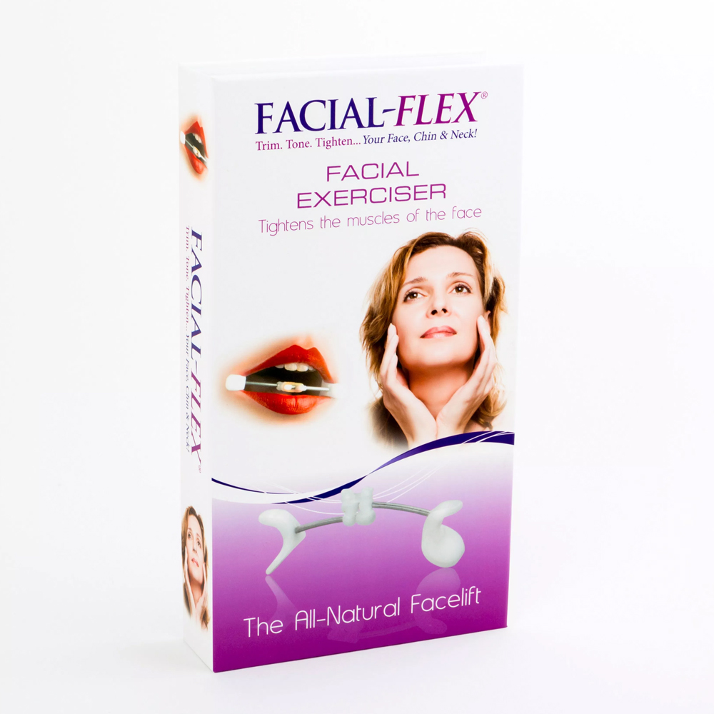FACIAL-FLEX® Exec Pack Standing