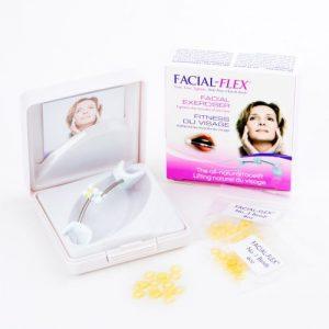 FACIAL-FLEX® Facial Toning Device