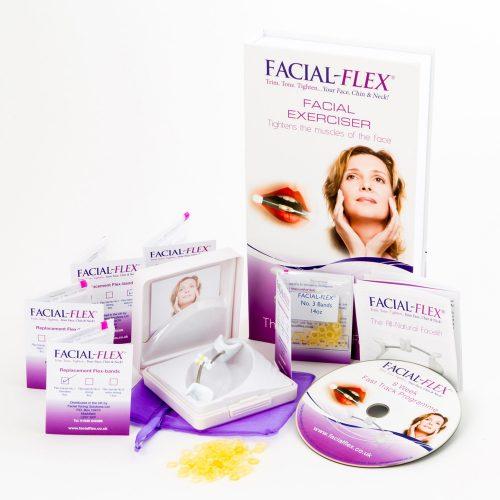 FACIAL-FLEX® Fast Track Pack