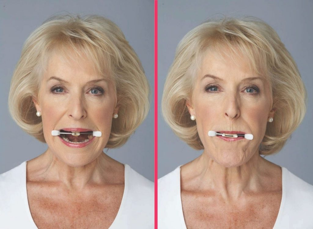 Top tips for facial exercises at home