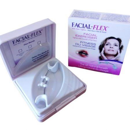 Facial Flex & Box 496x450